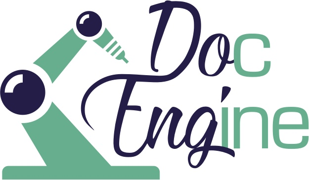 Doc Engine Legal Revolution 2019